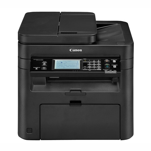 Canon MF249DW Mono Laser Multifunction - Print, Copy, Scan and Fax