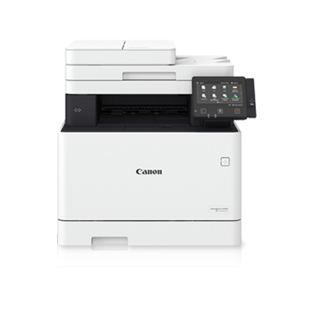 Canon MF735CX A4 Colour Laser Multifunction
