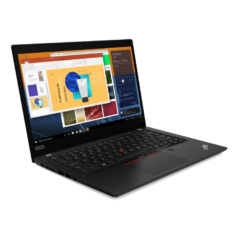 Lenovo X390, Core i7-8565U 1.8/4.6Ghz, 8GB, 256GB SSD, 13.3 Inch FHD, Win 10 Pro 64, 3 Year