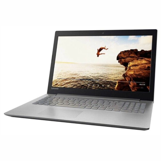 Lenovo Ideapad, Core i5-8250U 1.6/3.4Ghz, 12GB, 480GB SSD, 15.6 Inch HD Touch, DVDRW, Win 10 Home 64