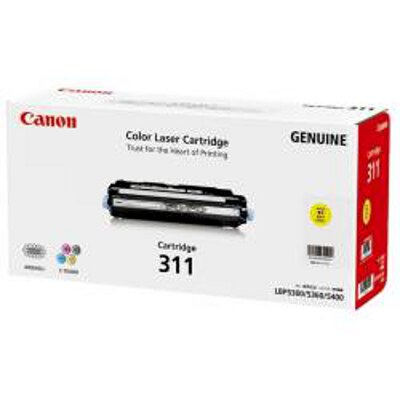 Canon CART311 Yellow Toner Cartridge
