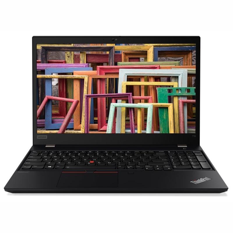 Lenovo T15,Core i5-10210U 1.6/4.2Ghz,16GB,512GB SSD,15.6 Inch FHD IPS Touch,4G LTE,Win 10 Pro 64,3 Yr
