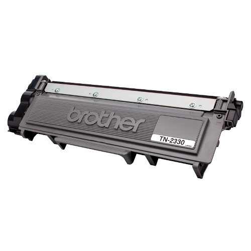 Brother TN-2330 Toner Cartridge for HL-L2300D, HL-L2340DW (1,200 Yield)