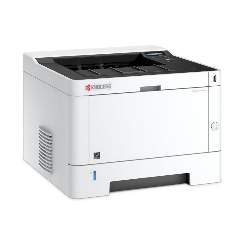Kyocera P2040DN ECOSYS Mono Laser with Ethernet