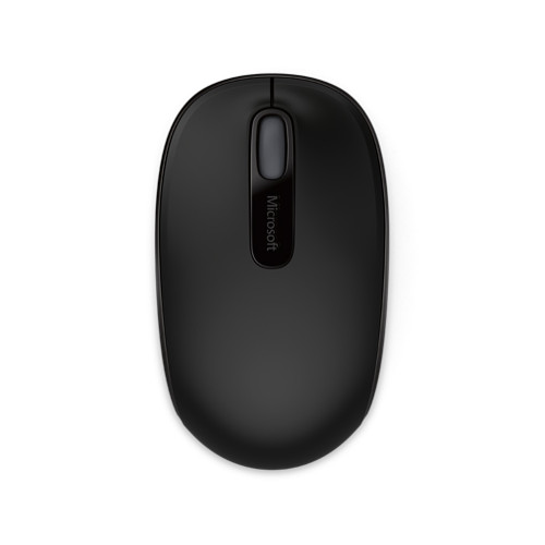 Microsoft U7Z-00005 Wireless Mobile Mouse 1850