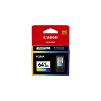 Canon CL641XL High Yield Colour Cartridge (Yield, up to 400 pages)
