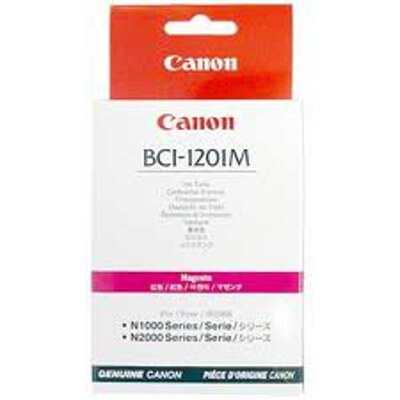 Canon Individual Magenta Ink Tank to suit N1000/2000