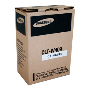 Samsung CLT-W409S Waste Toner Bottle for CLP-310/315; CLX-3170/3175 (5000 Page)