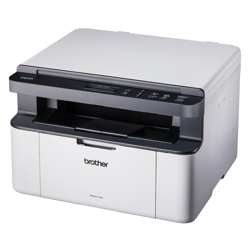 Brother DCP-1510 Mono Laser Multifunction - Print, Scan, Copy