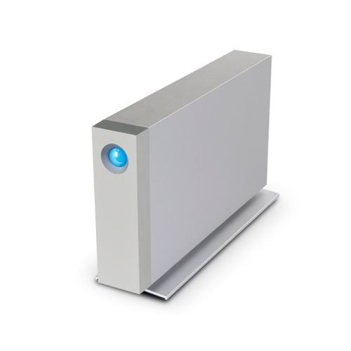 LaCie STGJ6000400 6TB d2 Quadra Desktop Drive