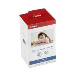 Canon Paper and Ink Pack (6x4 inch) (36 Sheets)