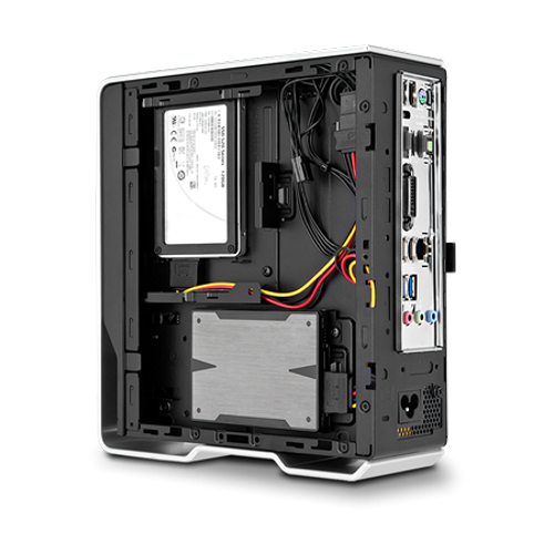 i5 Itty-Bitty ITX Bundle