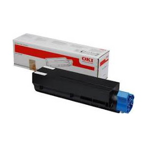 OKI 44992407 Toner Cartridge For B401/MB451 (2500 Pages)
