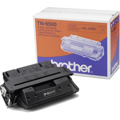 Brother Laser Toner Cartridge / Drum Unit (11000 Yield)