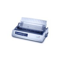 OKI 391T 24 Pin Dot Matrix Printer 136 Column