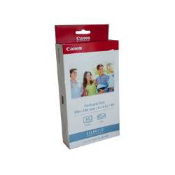 Canon Paper and Ink Pack (L Size) (36 Sheets)