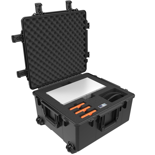 LaCie STFJ400 Pelican™ Protective Case for LaCie 12big