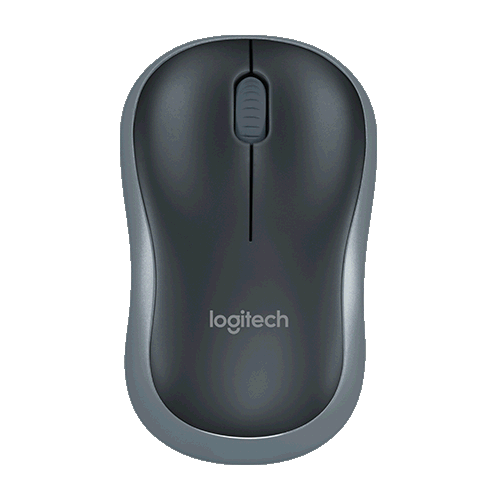 Logitech 910-002255 M185 Wireless Mouse