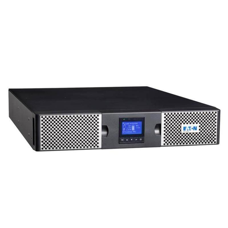 Eaton 9PX2000IRTAU 2000VA Online 2U Rack/Tower UPS, 10A Input