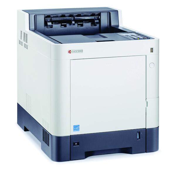Kyocera P7040CDN Colour Laser Printer