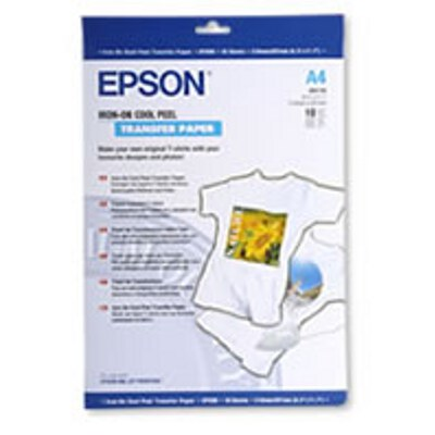 Epson Iron-On Transfer Paper (A4)