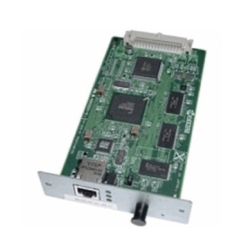 Kyocera IB-31 10/100 Fast Ethernet Network Card