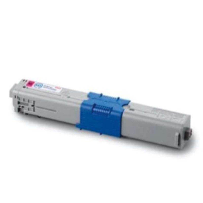 OKI 46508718 Magenta Toner Cartridge for C332dn/MC363dn (3000 yield @ ISO)