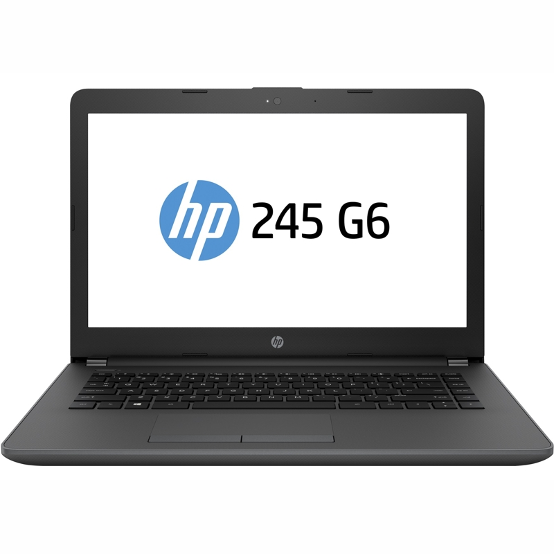 HP 245 G6, AMD E2-9000, 8GB, 1TB, 14 Inch HD LED, DVDRW, Win 10 Home 64