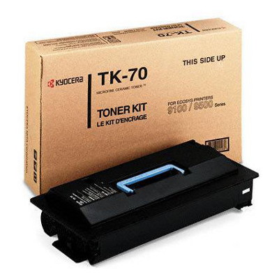 Kyocera Toner Kit (40 000 Yield)