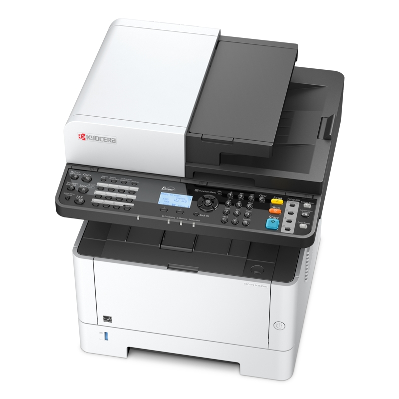 Kyocera M2635DN, Mono Multifunction Printer