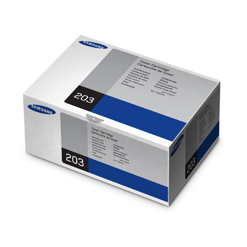 Samsung MLT-D203E Black Toner/Drum to suit SL-M3820, SL-M4020, SL-M3870, SL-M4070-Average10,000Pages