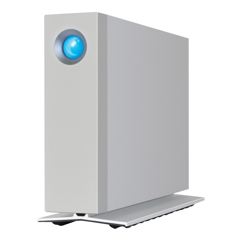 LaCie STEX4000400 4TB d2 Thunderbolt2 and USB3.0 Desktop Drive