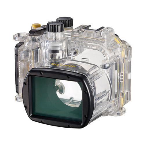 Canon WPDC52 Waterproof Case, Depths to 40m to suit G16