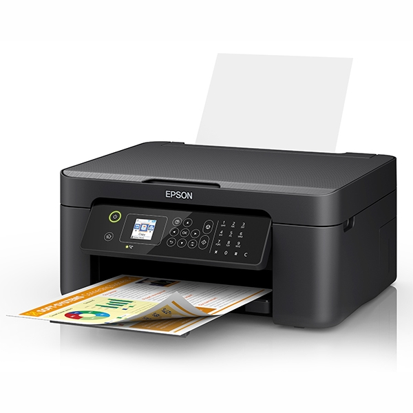 Epson WorkForce WF-2810 Multifunction Inkjet Printer