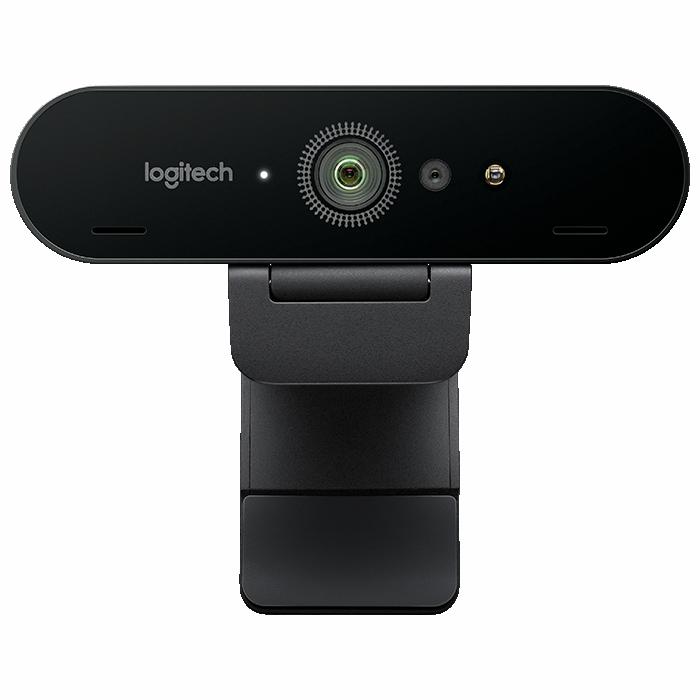 Logitech 960-001105 Brio Webcam