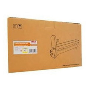 OKI Yellow Drum Cartridge for C5850/5950 (20,000 Pages)