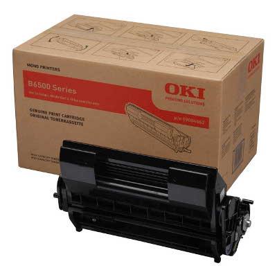 OKI Toner/Drum Cartridge to suit B6500 Series (22,000 Yield)