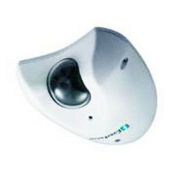 EverFocus EMN1320 IP Camera, 3 Megapixel, Mini Vandalproof Dome, Fixed 3.6mm Lens, WDR, DNR