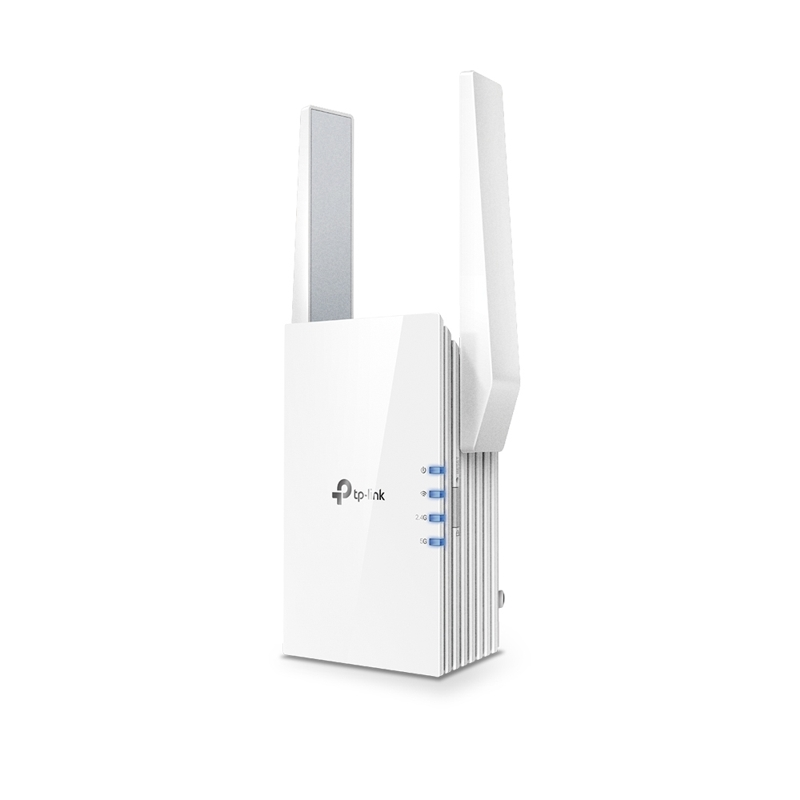 TP-Link RE505X AX1500 Wi-Fi Range Extender