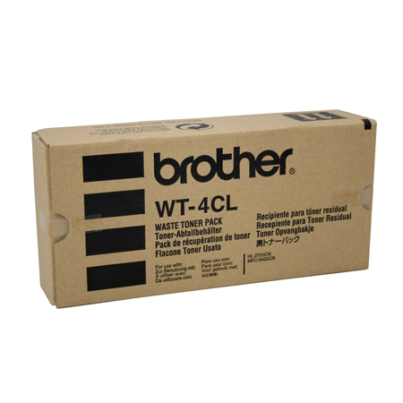 Brother WT-4CL Waste Toner for HL-2700CN (12000 Yield)
