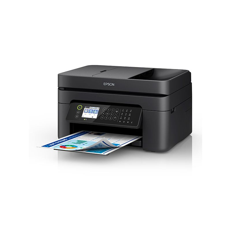 Epson WorkForce WF-2850 Multifunction Inkjet Printer