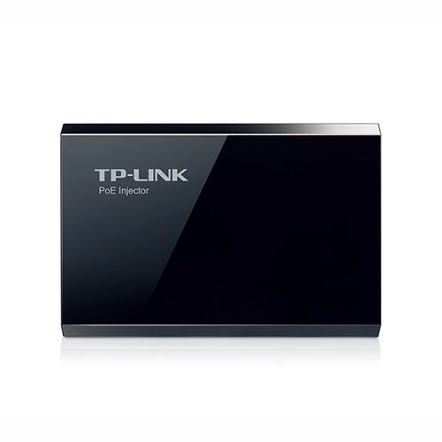 TP-Link TL-POE150S POE Injector Adapter, Pocket Size, Plug n Play, 3 Yr