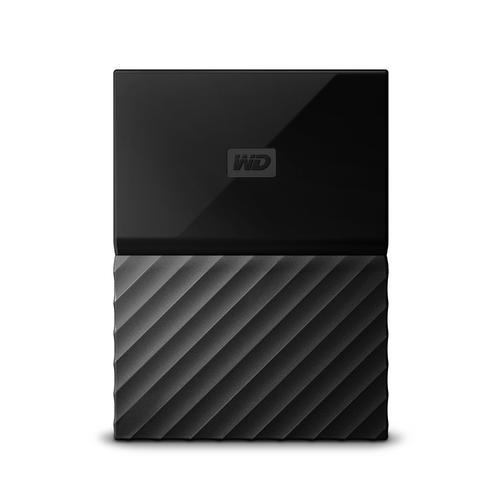 Western Digital My Passport 2TB Portable Storage for MAC