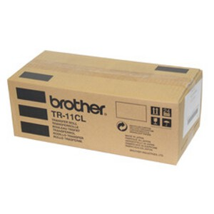 Brother Transfer Roller and Waste Toner Pack to suit HL-4200CN (25 000 Yield)