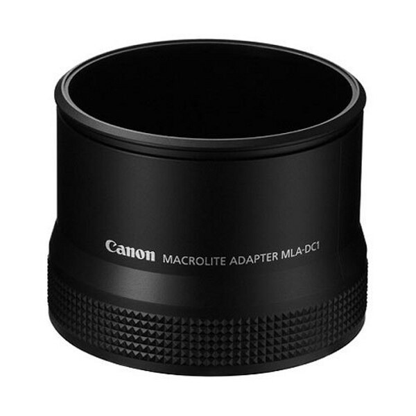 Canon MLADC1 Macro Light Adapter for Powershot G1X