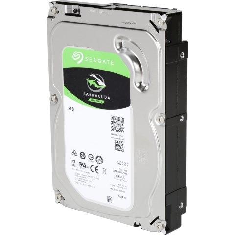 Seagate ST2000DM006 2TB 3.5 Inch SATA 6GB/s Hard Drive