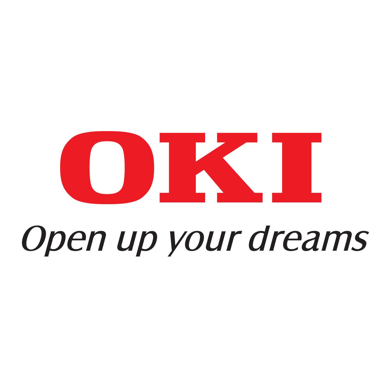 OKI Toner Cartridge (2500 Yield)