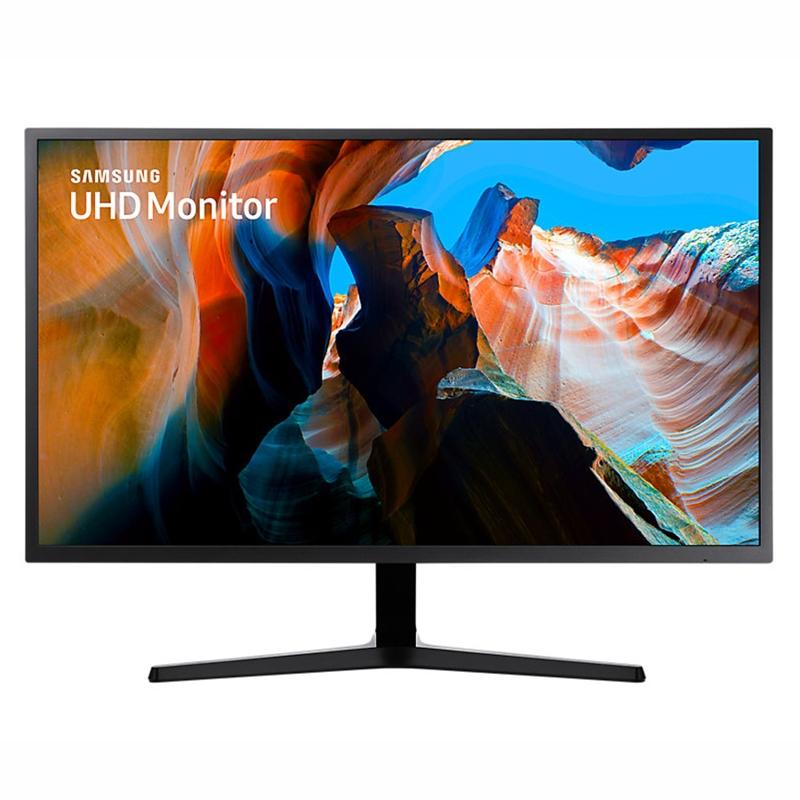 Samsung LU32J590UQEXXY 32 Inch UHD LED Monitor, 3840x2160, 4ms, HDMI, DP, VESA, 3 Yr