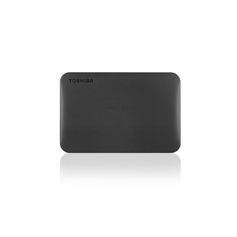 Toshiba HDTP220AK3CA 2TB Canvio USB 3.0 External HDD
