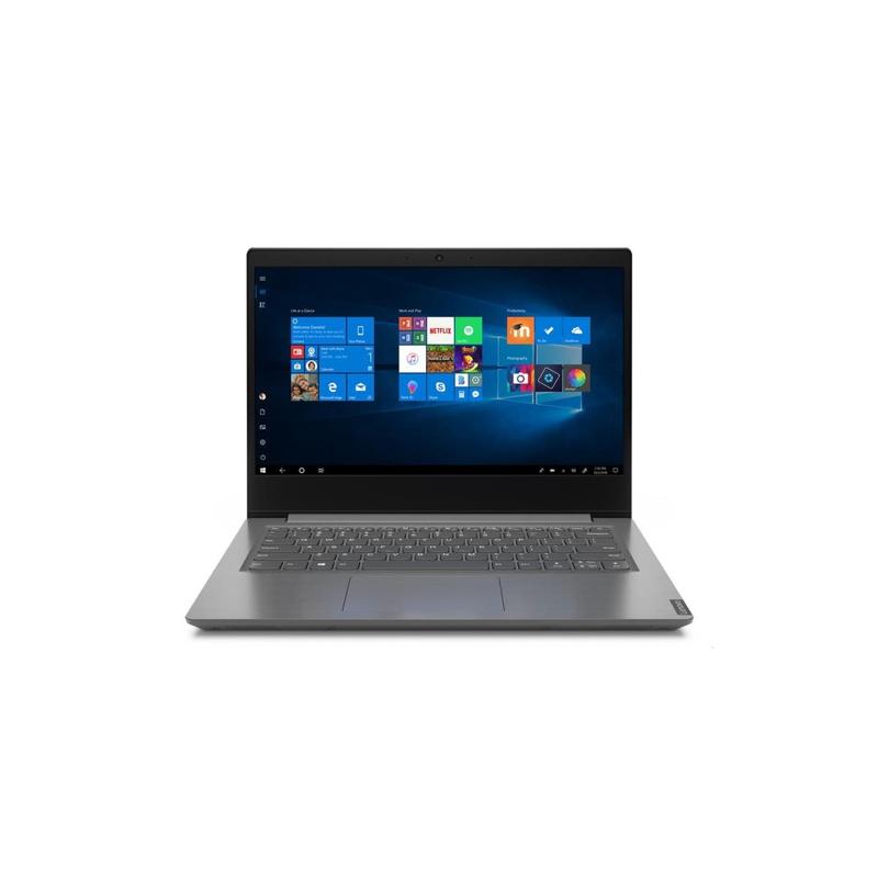 Lenovo V14 ADA, AMD 3020e 1.2/2.6Ghz, 8GB, 256GB SSD, 14.0 Inch HD, Win 10 Home 64